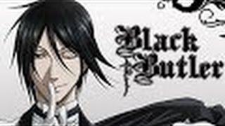 Ten Anime Facts - Black Butler
