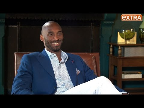 Kobe Bryant on Life After Lakers Retirement and Baby Plans