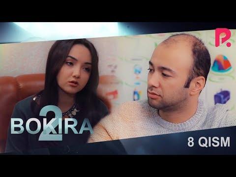 Bokira (2 Fasl) (o'zbek Serial) | Бокира (2 фасил) (узбек сериал) 8-qism #UydaQoling