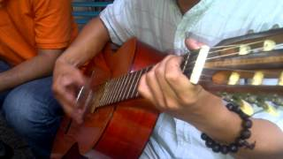 CLB GUITAR I CAN U CAN - Dừng Bước Giang Hồ -.MP4