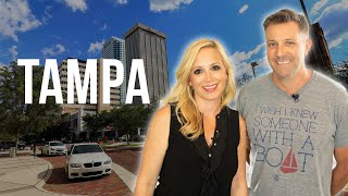 Moving to Tampa, Florida 🌴 What It's REALLY Like