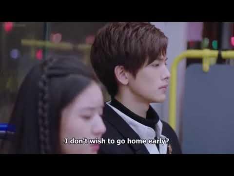 I Hear You Chinese Drama Episode 9 Eng SUB