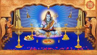 Shiv Aarti -Om Jai Shiv Omkara With Lyrics By Hari Om Sharan