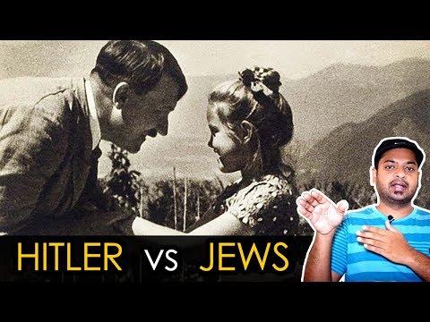 Why Hitler hated Jews? | Mr.GK