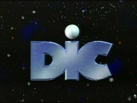 dic entertainment logo 1990   youtube