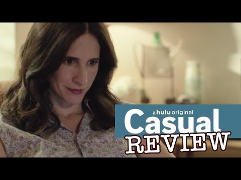 Jason Reitman's 'Casual' - TV Review