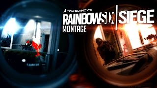 POISON | Rainbow Six: Siege montage