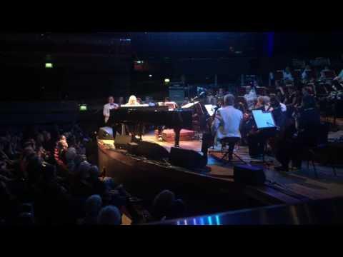 Rick Wakeman' Tribute to Keith Emerson 28.07.17