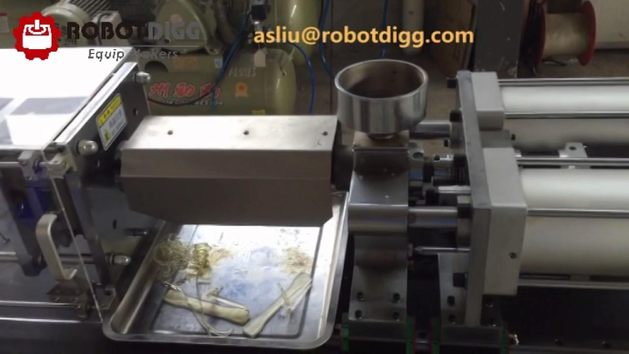 DIGG precision desktop injection molding machine Equipment