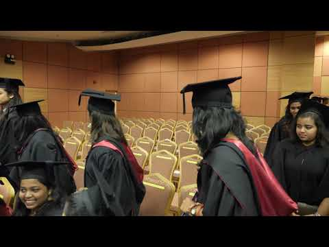 Aimst 11th Convocation Ceremony