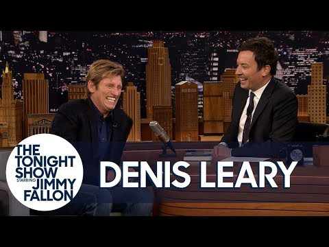 Jimmy and Denis Leary Can