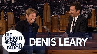 Jimmy and Denis Leary Can't Stop Laughing (Web Exclusive) thumbnail