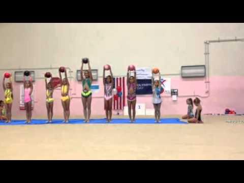 Miami Gymnastics & Dance Academy