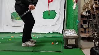 골프웨지 포틴 RM4  시타