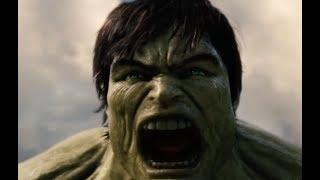 🎥 Невероятный Халк (The Incredible Hulk) 2008