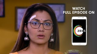 Kumkum Bhagya - Spoiler Alert - 25 Apr 2019 - Watch Full Episode On ZEE5 - Episode 1349
