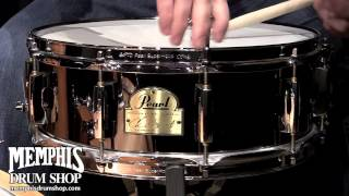 Pearl 14 x 5 Chad Smith Signature Snare Drum