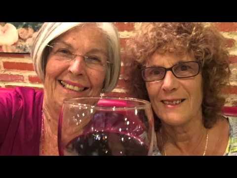 PC's Ann & Billie In Columbia, 2016