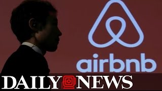 Airbnb Renters Less Likely to Rent to 'Black-Sounding' Names