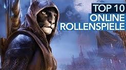 Die besten MMORPGs 2019