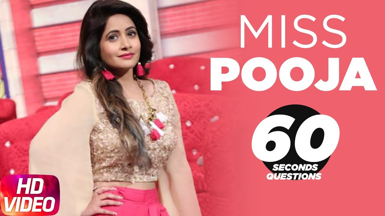 miss-pooja-60-second-question-speed-records