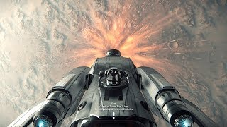 Star Citizen 3.0 Вышел! Посадки на планеты и первая волна тестов PTU!