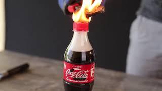 Coca Cola ile Yaşam  Hileleri Ve Deneyler