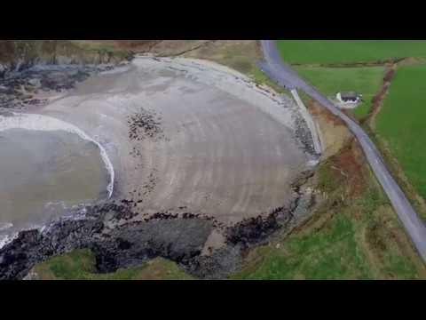 Kilmurrin Cove CopperCoast Waterford Ireland