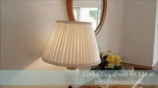 Baxson virtual tour video Cala Egos apartment Ref 134 Mallorca, Spain
