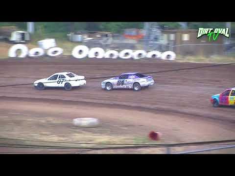 8 25 18 Cottage Grove Speedway Hornets Dash