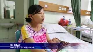 Alhamdulillah, Program Jaminan Kesehatan BPJS Sangat Mudah Dan Membantu