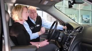 Summit Chevrolet Buick GMC - Auburn Acadia