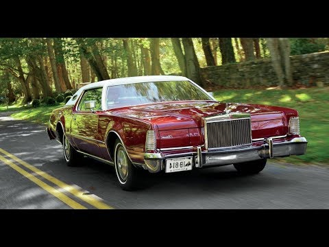 History Of Lincoln & Lincoln Motor Cars (Automobile Documentary)
