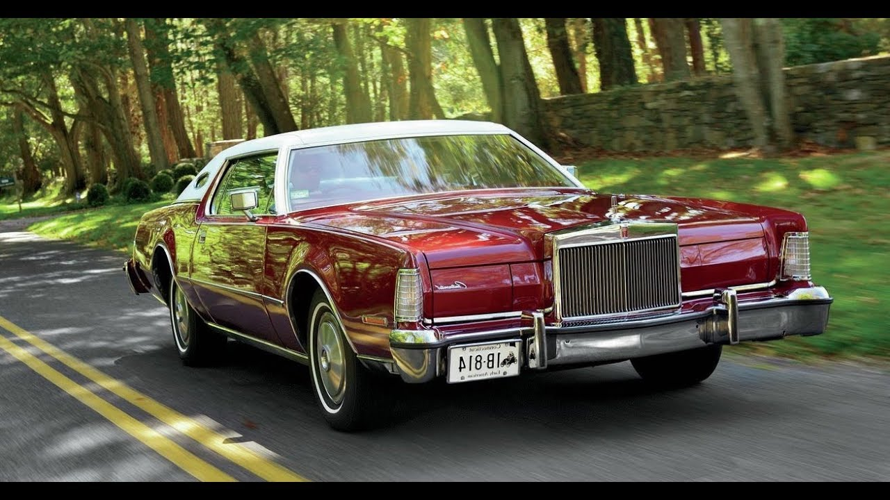 History Of Lincoln Motor Cars Automobile Doentary