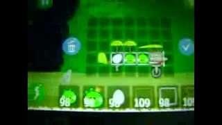 РЕШЕНИЕ!Как установить на ваш Андроид, игру Bad Piggies взломаную версию.
