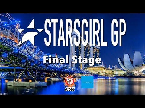 StarsGirl Grand Prix Final Stage - YouTube