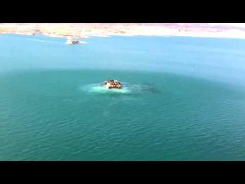 Marine Blasting - Underwater Rock Excavation