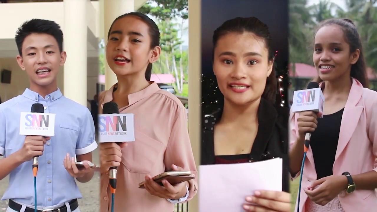 Filipino TV Broadcast   DSPC 2018 Champion!