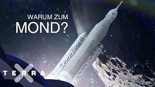 Was ist das Ziel der neuen Mondmission? I Alexander Gerst