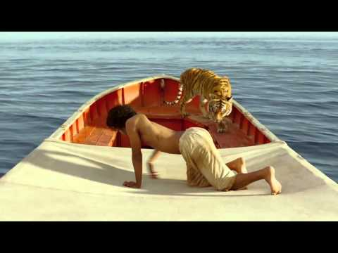 Life of Pi:  with Screenwriter David Magee
