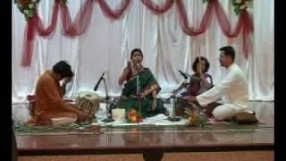 Prachi Dublay - Pune Concert - 4 of 6 - Demo