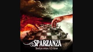 Sparzanza - When The World Is Gone
