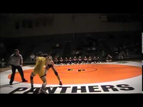 2014 12 12 East Pennsboro VS Milton Hershey SR