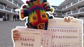 Elecciones en Ecuador 😶