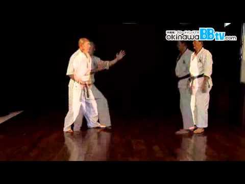 Kojo Ryu - Shingo Hayashi