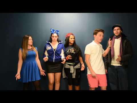 Ardsley High School Senior Revue Promo