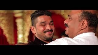 Nimila+Junaid Wedding  Highlights Event by ATHAM WEDDING HUB