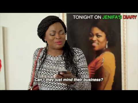 Download Jenifa's diary Season 6 Episode 8 - tonight 0N NTA AND STV