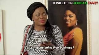 Jenifa's diary Season 6 Episode 8 - tonight 0N NTA AND STV