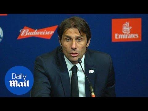 Roman Abramovich did not attend Chelsea